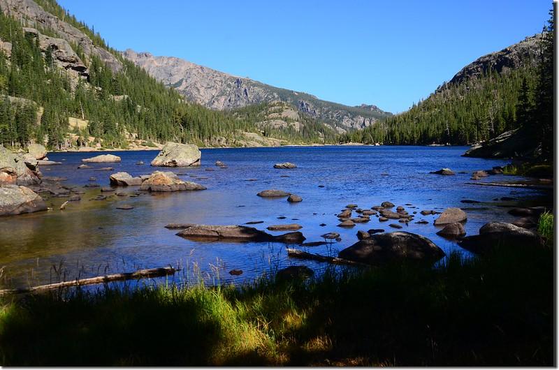 Mills Lake (5)