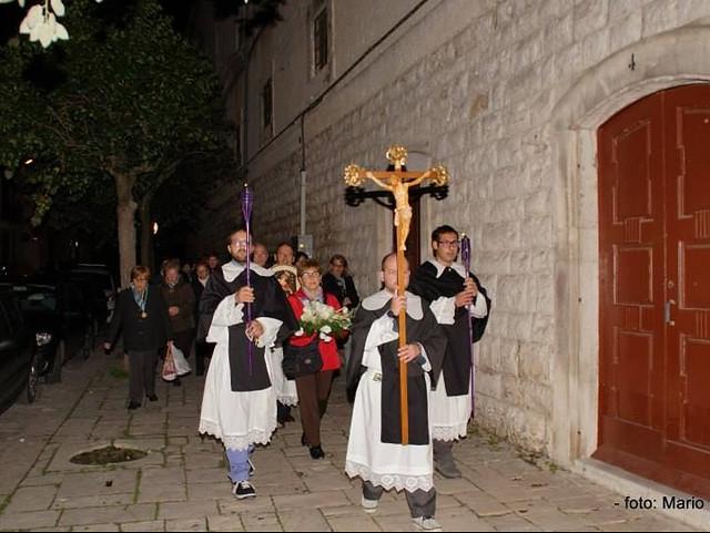 Processione Rosario