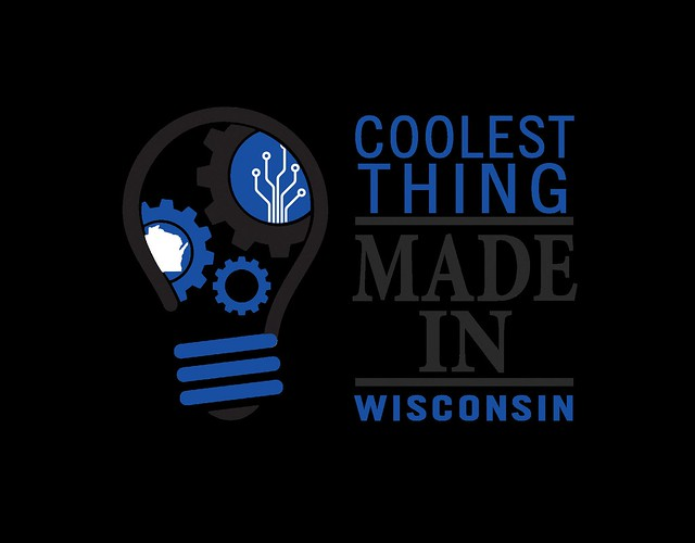 2018 - Coolest Thing Made in Wisconsin Nominees
