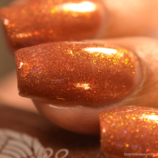 supernatural lacquer pretty cunning dont ya think 7