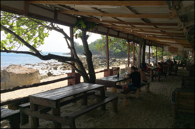Ao Sane Beach Restaurant