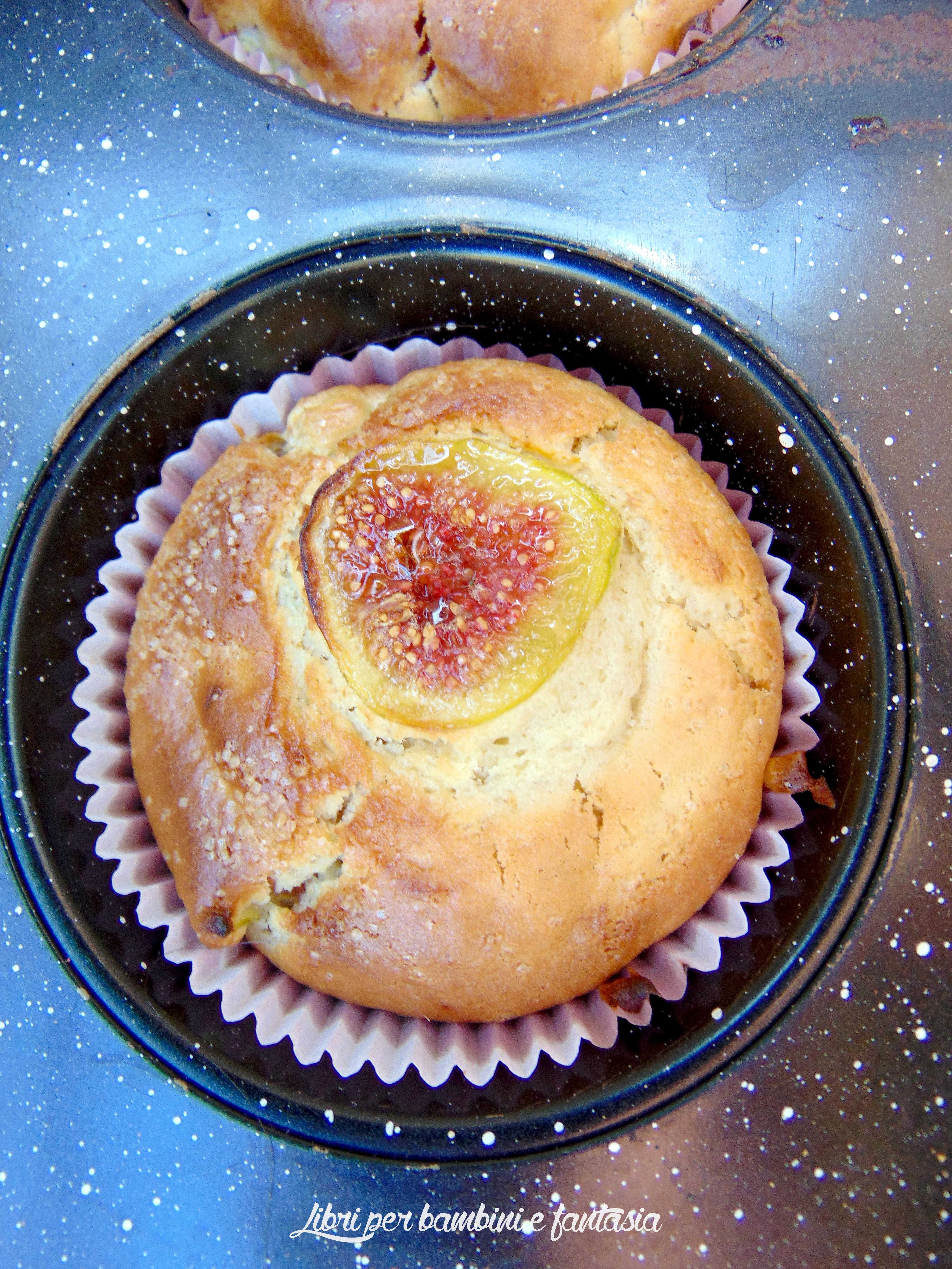 muffin fichi 5