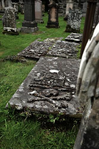 Pirate's graveyard