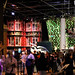 Harry Potter WB Studio Tour-Atrium