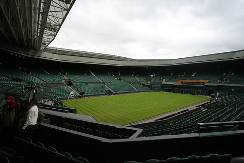 Tour di Wimbledon