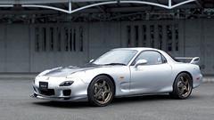 Mazda RX-7 FD B-Spec