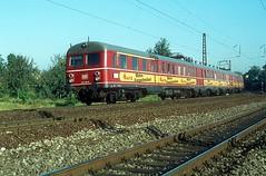 - DB 425 401  bis  425 420 ( alt )