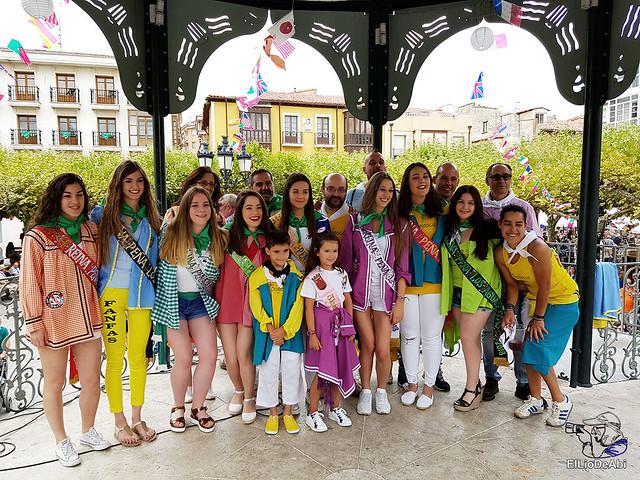 Briviesca en Fiestas 2018 4