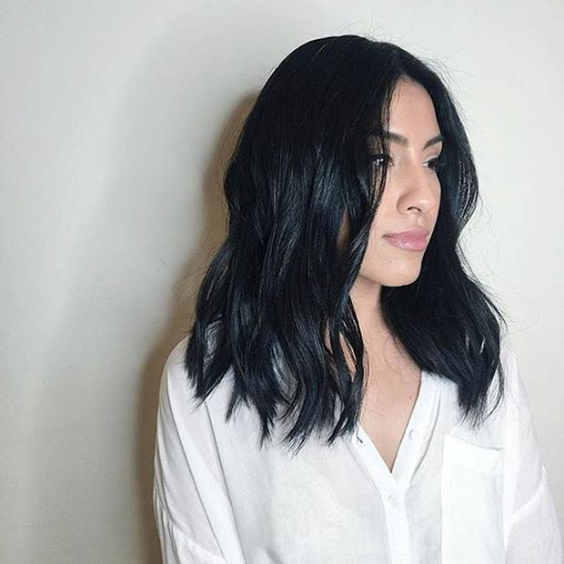 2019 Bob & Lob Haircuts for Awesome Women Hairstyles 6