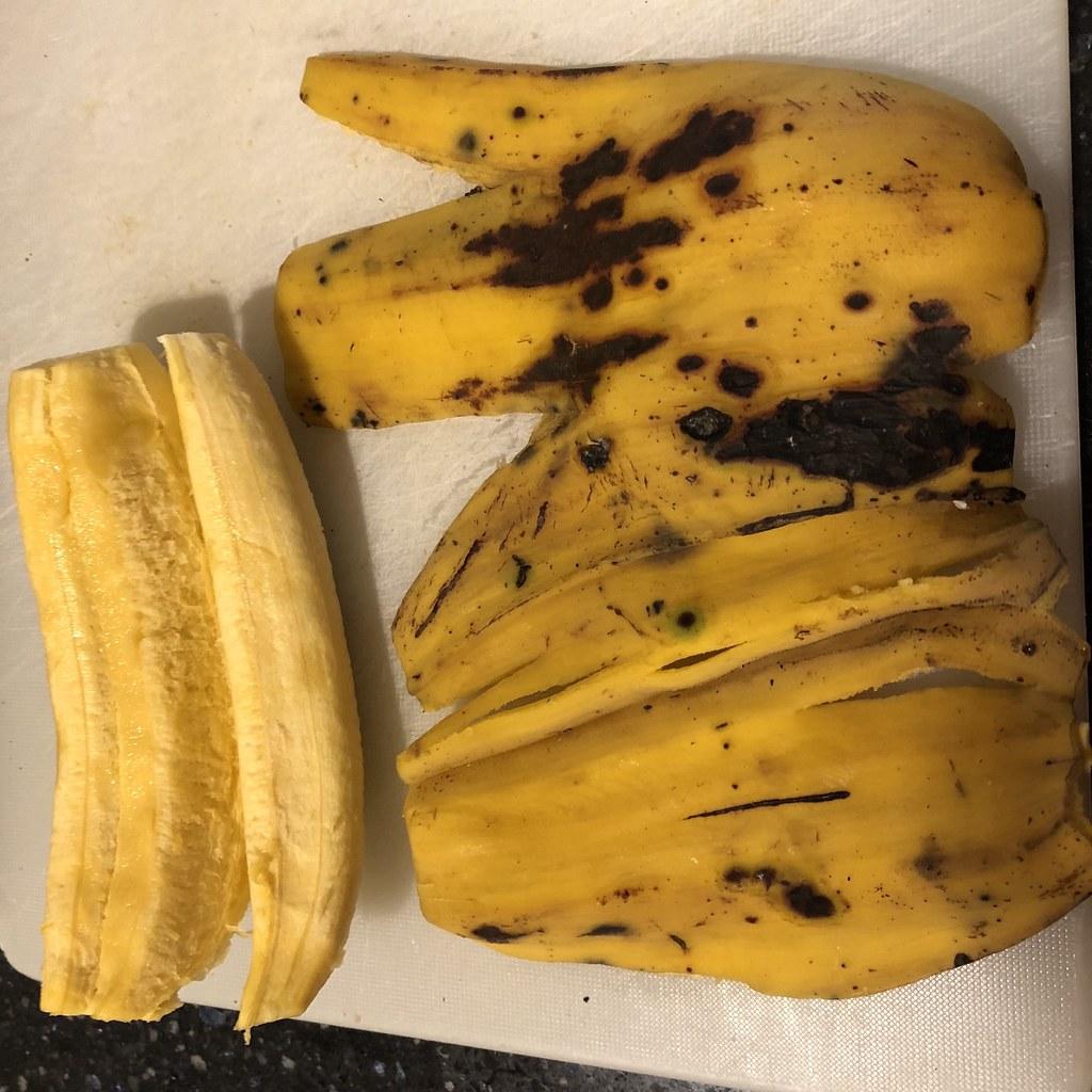 triple plantain