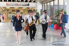 Pilots Strolling Band-10