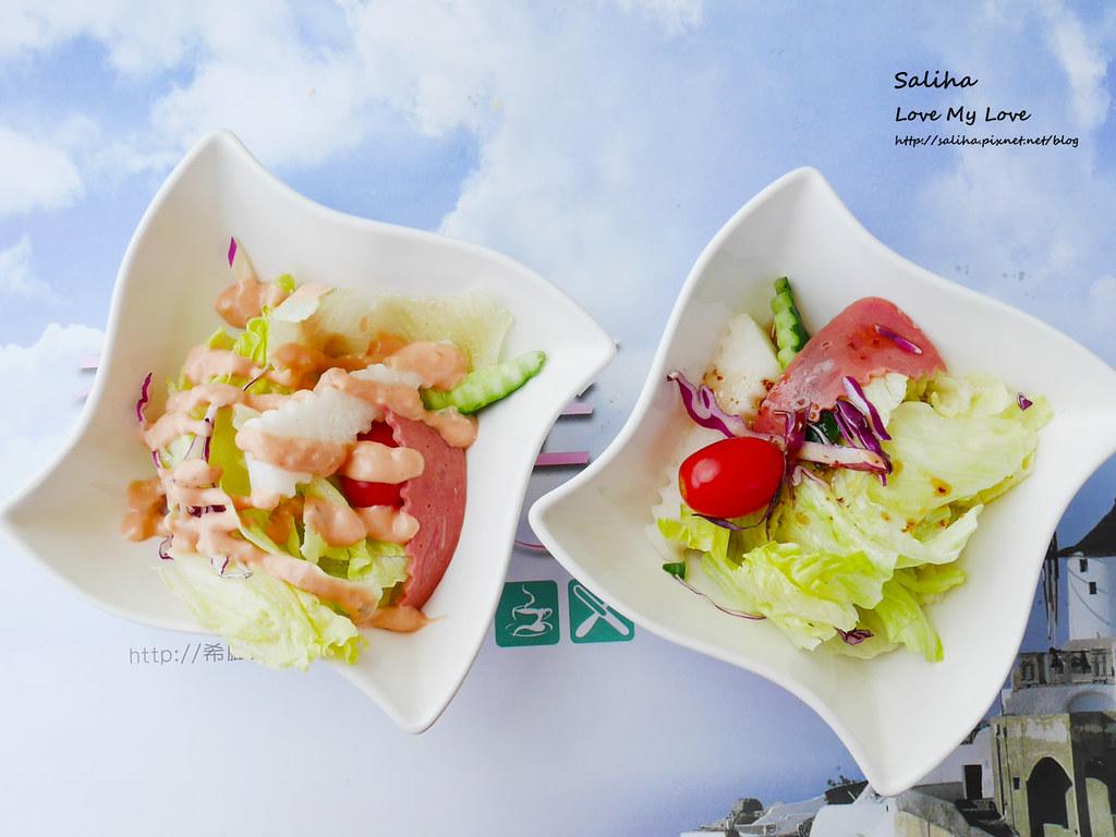 基隆八斗子潮境公園旁邊海景餐廳