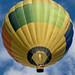 Balloon in Flight - G-SFSL