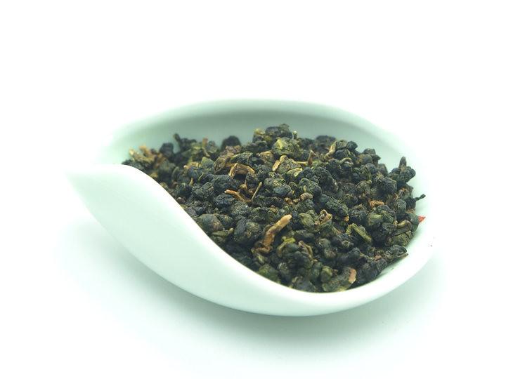 BOKURYO 2018 Spring TaiWan DaYuLing Special Grade High Mountain Oolong Tea