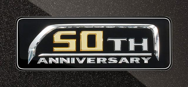 レジアスエース50th