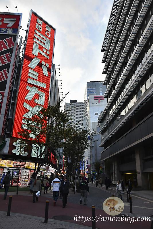 新宿角屋飯店-9