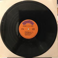WILMER & THE DUKE:WILMER & THE DUKE(RECORD SIDE-B)