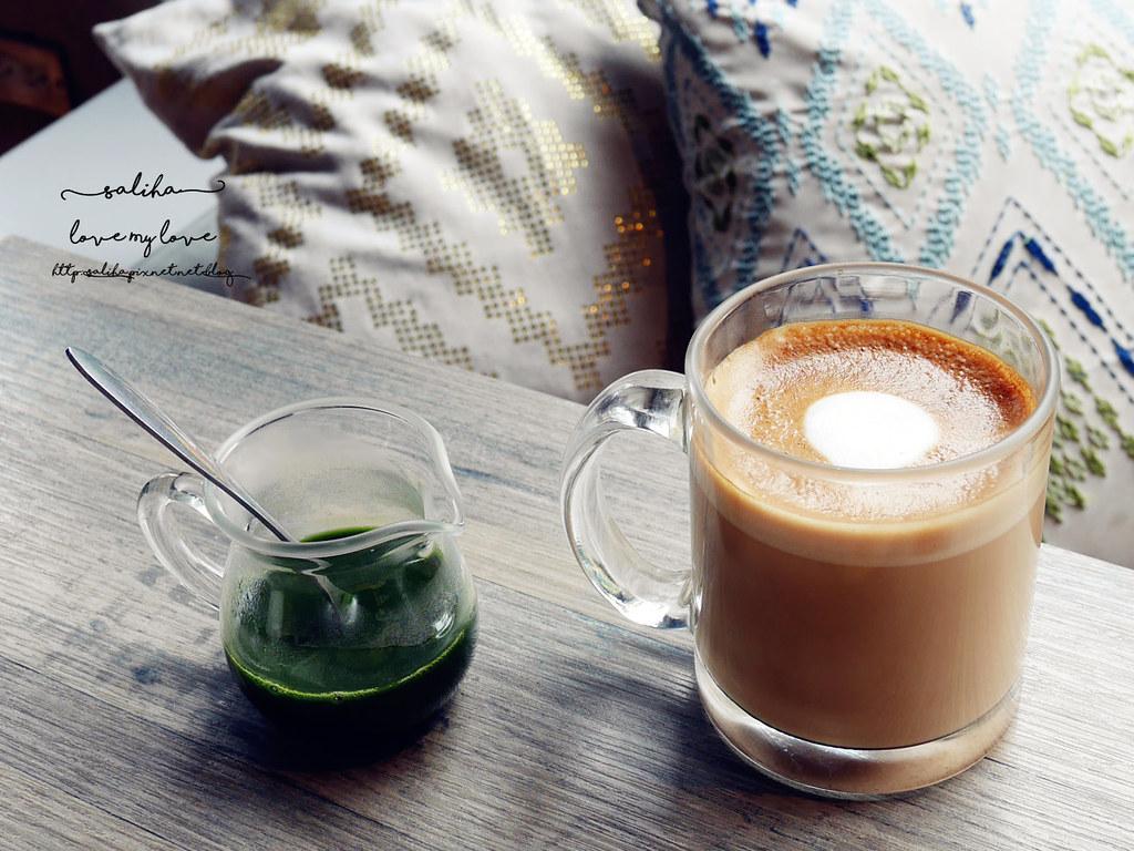 台北東門站咖啡館餐廳推薦Toasteria Cafe吐司利亞下午茶 (2)