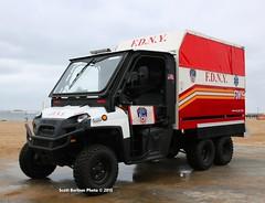 FDNY EMS STATION 43 GATOR