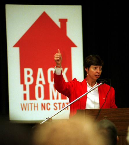 Backhome Tour of NC