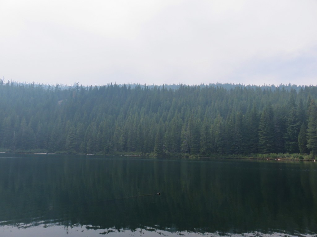 Upper Quinn Lake