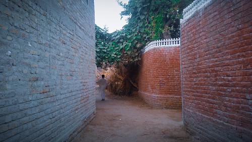 Ahmed pur, Khairpur Mir's, Sindh, Pakistan . #AliJawadphotography