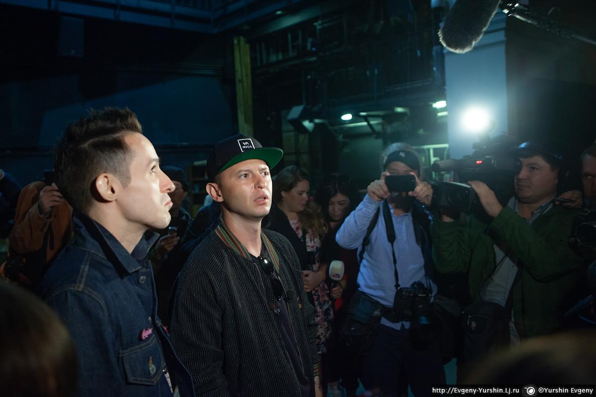 Рома Зверь о Майке Науменко