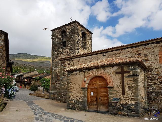 Ruta por los Pueblos Negros de Guadalajara  (7)
