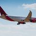 Avianca / Boeing 787-8 / N786AV