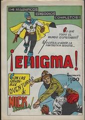 Enigma (Mexico)