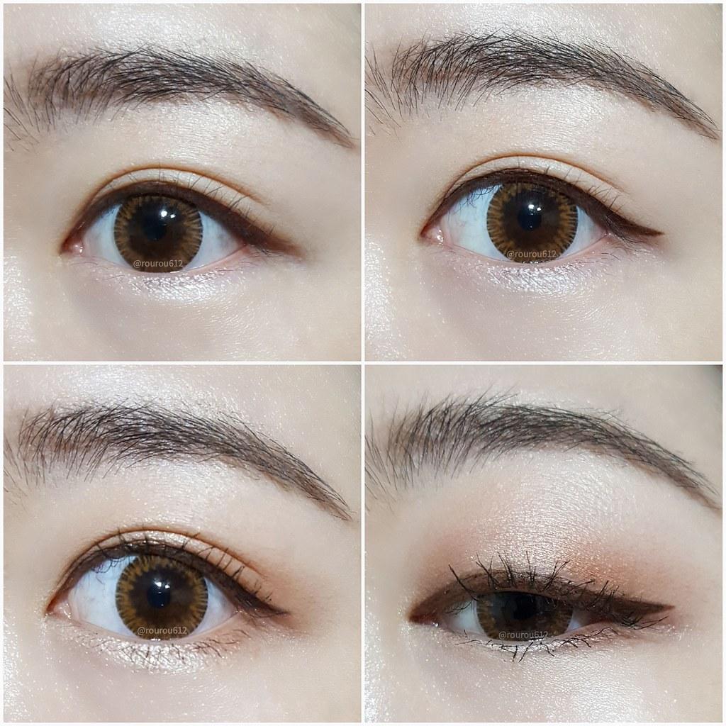 MSH隨心所慾防水極細眼線液8