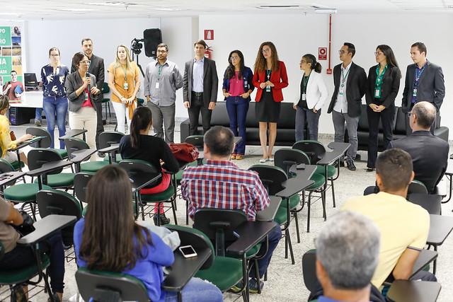 Graduação Ead - Faculdade CNA
