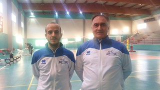 Vito Difino e Pino Renna