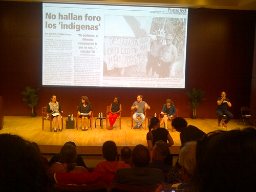 Taino A Symposium in Conversation with the Movement-NMAI-20180908-08134
