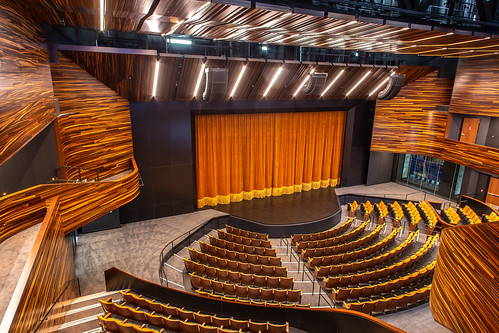 New Pittsburgh Playhouse Opens at Point Park University