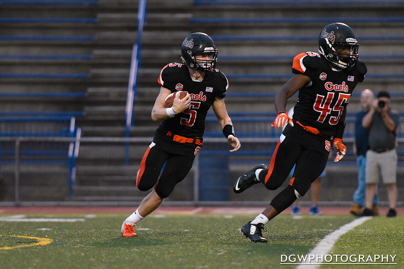 Shelton High vs. Xavier - High School Football