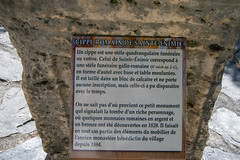 Gorges du Tarn-25 - Photo of Sainte-Enimie