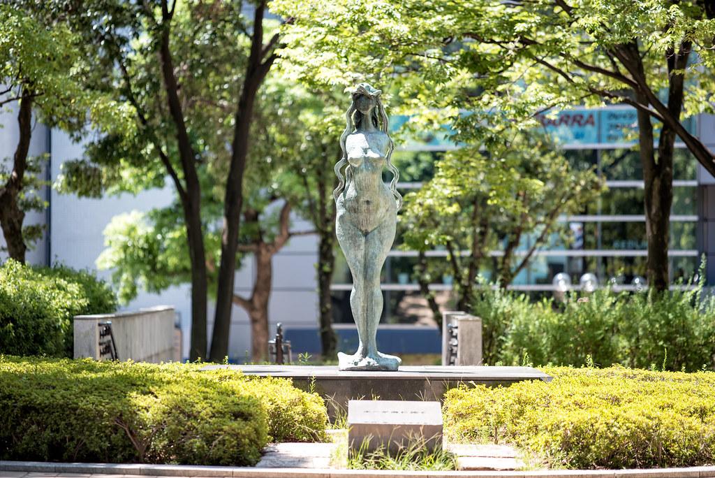 Higashi Yuenchi