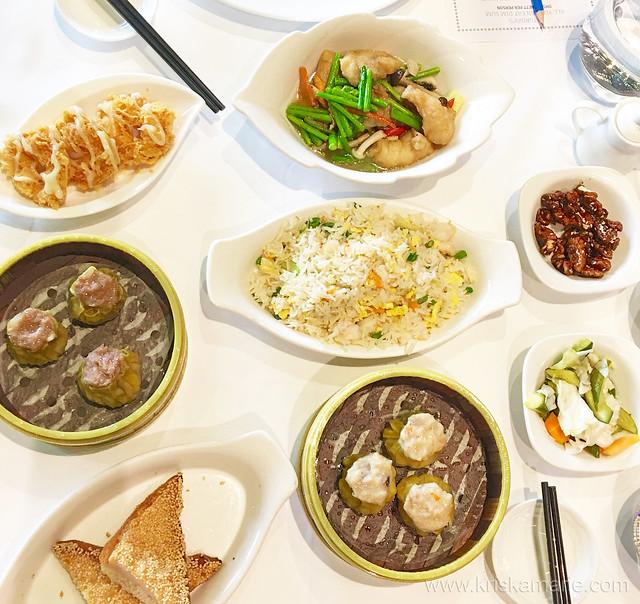 Long Yin All-You-Can-Eat Dim Sum 3