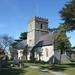 St. Mary's Church, Shapwick, Somerset