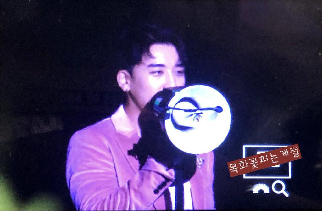 BIGBANG via CottonBlossom_V - 2018-08-19  (details see below)