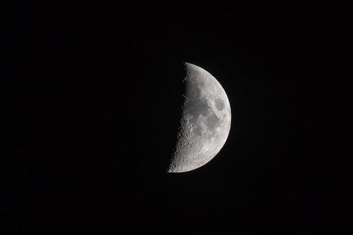 Moon / Lune