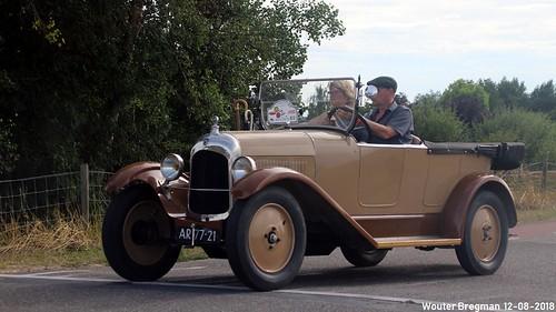 Citroën B2 Torpédo 1924