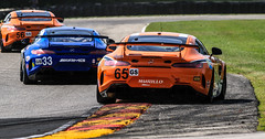 2018 CTSCC Road America Continental Tire Road Race Showcase (Practice and Qualifying)