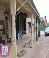 Carrollton, Mississippi--Assorted Views