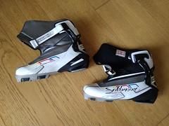 Dámské boty Vitane Carbon Skate - titulní fotka