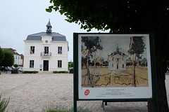 Mairie d'Auvers-sur-Oise - Photo of Boissy-l'Aillerie