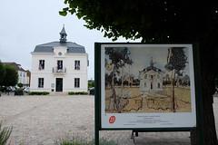 Mairie d'Auvers-sur-Oise