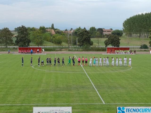 Virtus Verona- Pro Piacenza 2-1