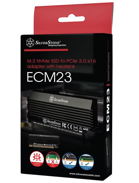 SilverStone ECM23